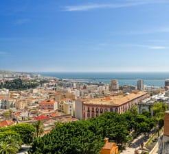 Fähre nach Cagliari - Fahrpläne, Preise und Tickets